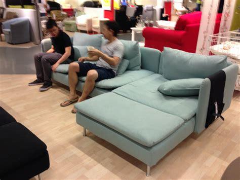 ikea canapé ektorp ikea soderhamn sofa review