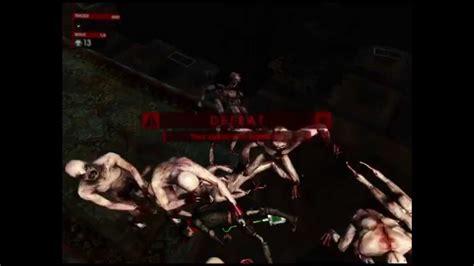 killing floor 2 glitches killing floor 2 clot grab glitch youtube