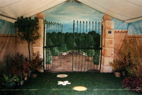 du jardin cocepia peinture trompe l œil en r 233 gion centre r 233 novation agencement