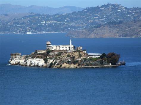 san francisco bay alcatraz alcatraz san francisco california