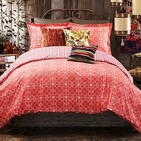 tracy porter bedding buy tracy porter 174 poetic wanderlust 174 michaila queen reversible duvet cover from bed bath beyond