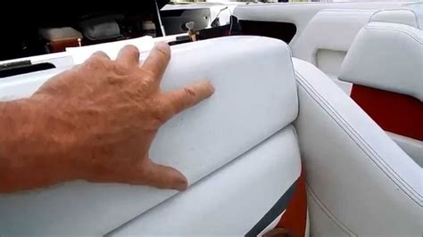 How To Get Boat Seats Clean by Boat Detailing And Cleaning Heavy Duty Boat Interior