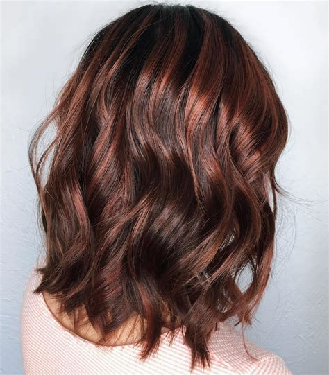 hair color for brown hair 60 chocolate brown hair color ideas for brunettes