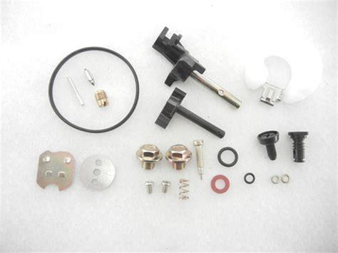 honda gx  gx carburetor rebuild repair kit ebay