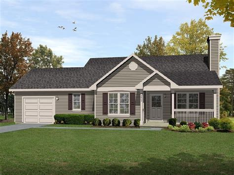ranch multiple versions sl architectural designs house plans