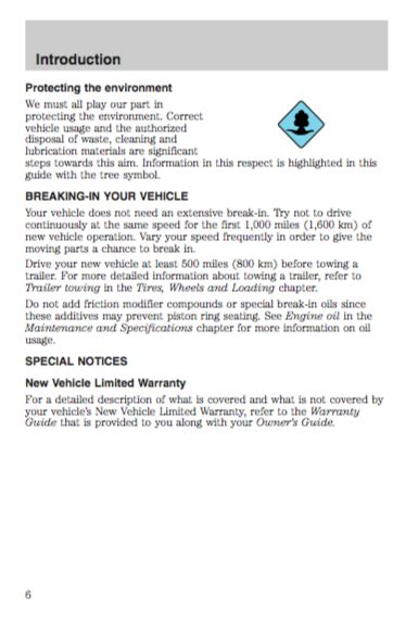 ford escape owners manual zofti