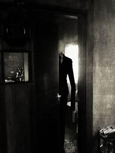 Slenderman on Pinterest   Slender Man, Paranormal and ...