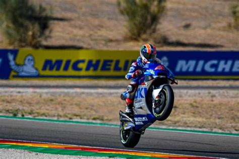 Jack miller's second consecutive motogp victory in the french grand prix has reinforced the australian's confidence after a difficult start to. 2020 MotoGP: 8 winners in 9 races! Rins sweeps victory as Alex Marquez takes 2nd MotoGP podium ...