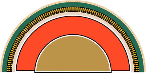 adobe illustrator - Cut a Grouped Circle in Half without ...