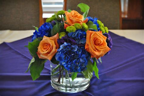 Blue And Green Weddings Annateague