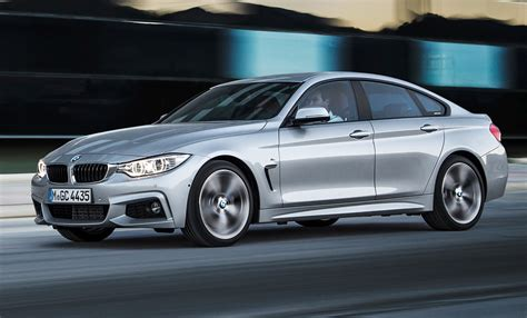 2015 / 2016 Bmw 4 Series For Sale In Your Area