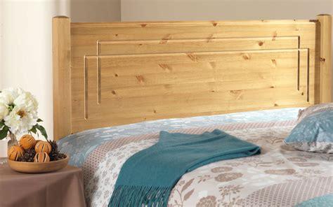 King Size Pine Headboards by Friendship Mill Vegas Solid Pine Wooden Headboard