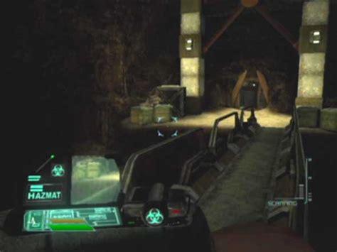 Illuminati Area 51 Area 51 Ps2 Walkthrough And Guide Page 14 Gamespy