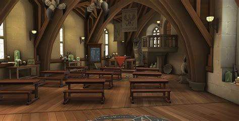 dada classroom wizards unite hub