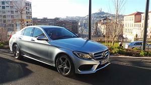 Nouvelle Mercedes Classe C : nouvelle mercedes classe c un loft sur quatre roues ~ Melissatoandfro.com Idées de Décoration