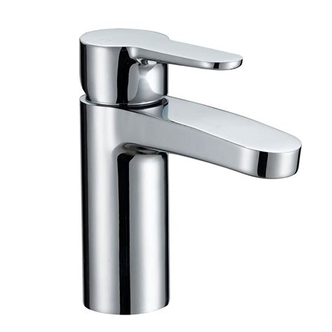 b q kitchen sinks and taps cooke lewis calista 1 lever basin mixer tap 7549