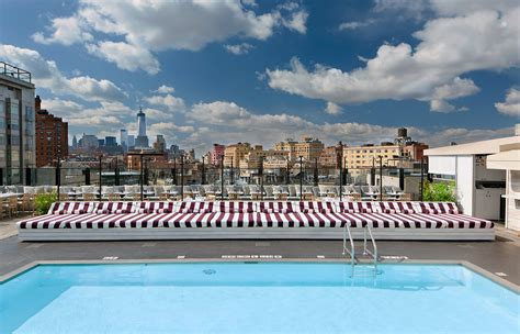 Soho House New York by Soho House New York 171 Luxury Hotels Travelplusstyle