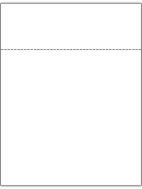 perforated invoice paper invoice template ideas