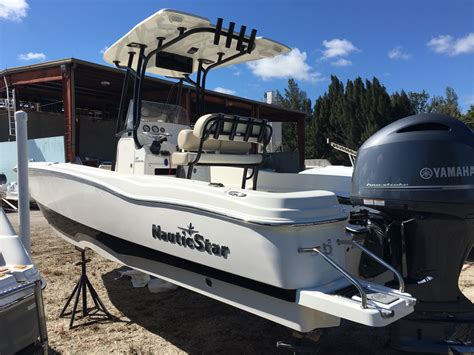 Nautic Boats by Nauticstar 231 Coastal Boats For Sale Boats