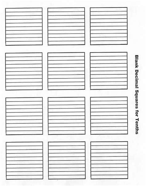 decimal hundredths grid worksheet decimals worksheet 4 x