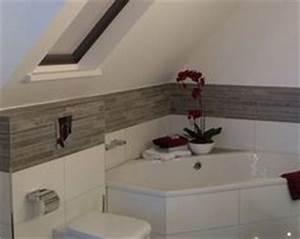 Badezimmer Gestalten Dachschräge : bad dachschr ge bad pinterest ~ Markanthonyermac.com Haus und Dekorationen