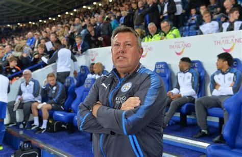 Leicester City boss NOT afraid to drop his big-name stars ...