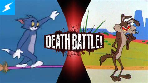 tom  cat  wile  coyote death battle fanon wiki