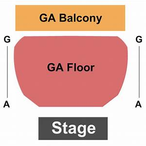 The Lincoln Theatre Seating Chart  U0026 Maps
