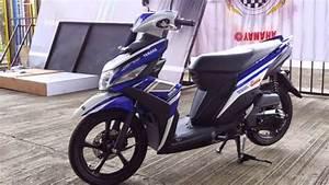 Honda Beat 2015 Esp Vs Yamaha Mio M3