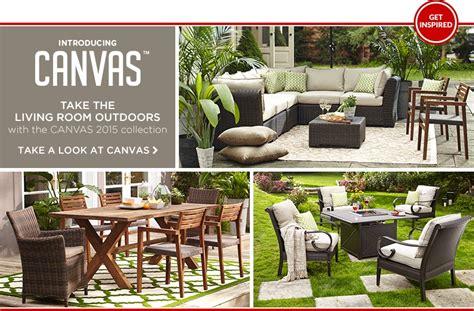 patio furniture canadian tire
