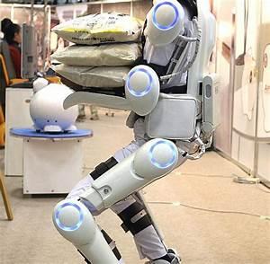 Schwere Sachen An Rigipswand Befestigen : maschinenwesen roboteranzug verleiht seinem tr ger superkr fte welt ~ Eleganceandgraceweddings.com Haus und Dekorationen