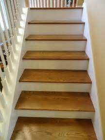 Carpet To Hardwood Stairs by Stairs Carpet To Hardwood Traditional Staircase