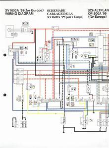 86 Vt 1100 Wiring Diagram