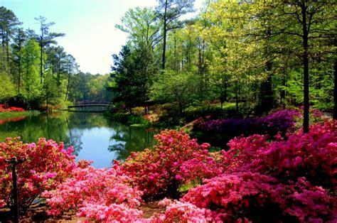 callaway gardens beautiful bridge callaway gardens