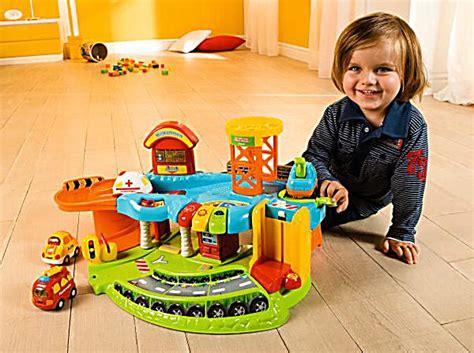 Vtech  Tut Tut Baby Flitzer Garage Bestellen Weltbildde