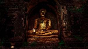 Old Buddha Statue wallpaper | other | Wallpaper Better