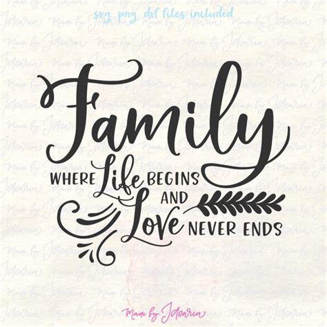 family svg family svg sayings family svg files family