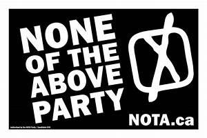 None of the Abo... None