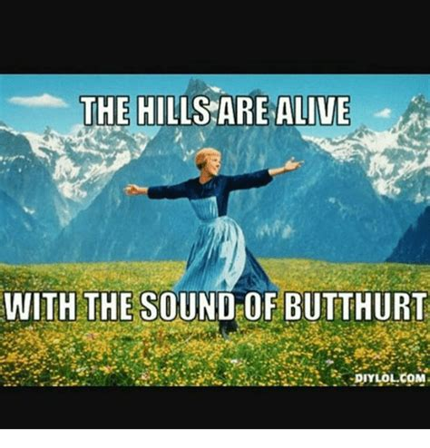 Butthurt Meme 25 Best Memes About The Sound Of Butthurt The Sound Of