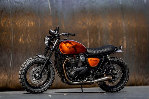 motorcycles triumph street twin