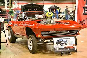 2016, Edition, Of, Muscle, Car, U0026, Corvette, Nationals, Proves
