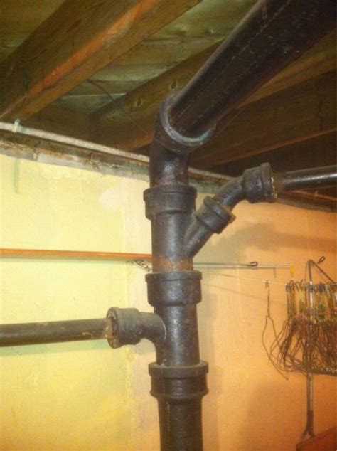 How To Rough in Basement Bathroom?   Plumbing   DIY Home