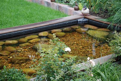 Gartenteich Mit Bachlauf Anlegen 2251 by Teich Anlegen Gartenteich Anlegen Bachlauf Im Garten