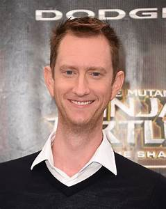 Jeremy Howard in 'Teenage Mutant Ninja Turtles: Out of the ...