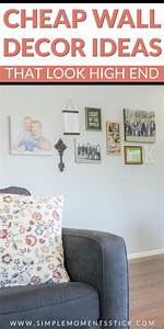 Six, Ways, To, Decorate, Walls, Cheaply