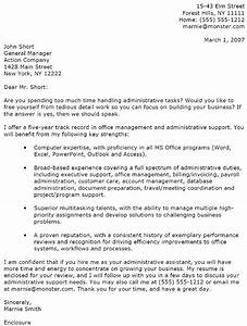 cover letter administrative assistant school south With cover letter for school office assistant