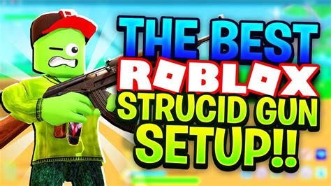 strucid loadout  roblox youtube  robux promo