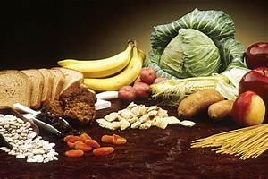 Healthy Eating Habits  The Truth Behind Carbohydrates
