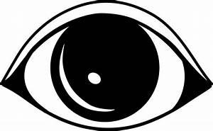 Man Eyes Clipart Black And White | Clipart Panda - Free ...