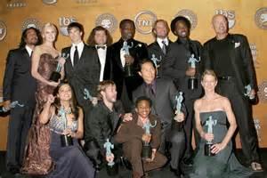 Cast of Lost Actors Characters